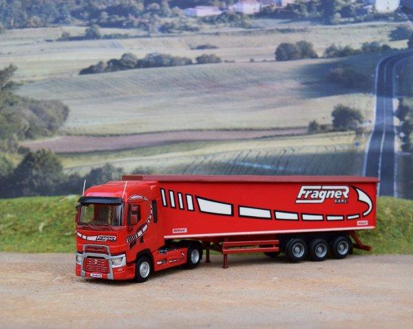 Transports Fragner 36