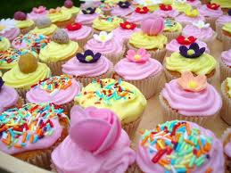 Spécial Muffins: