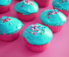 Muffins-Lolipop