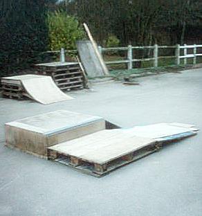 Créez votre Skatepark