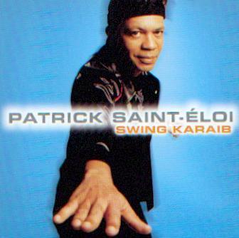 Patrick Saint-Eloi