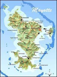 Mayotte 5 ème DOM