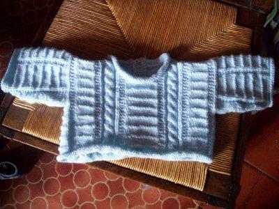 ma passion le tricot