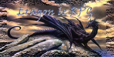 un dragon noir