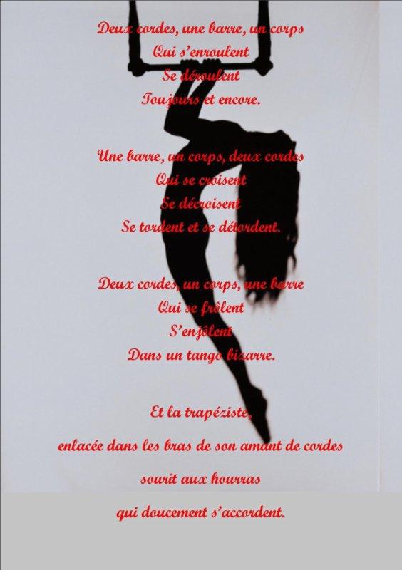 tango aérien