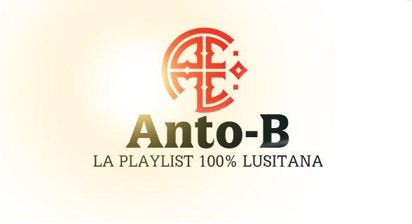 Logo : Anto-B - SILVEROSS STUDIO 2012