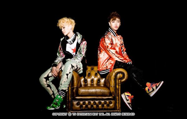 Bang Yong Guk & Zelo