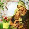 Bon dimanche en soirée et encore une bonne fête à toutes les mamans :)