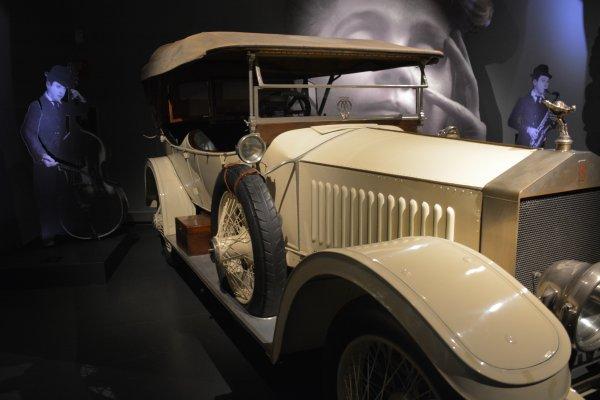 Musée de l'automobile - Turin - Partie 2