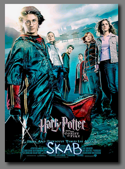 Film 4 : Harry Potter et la coupe de feu