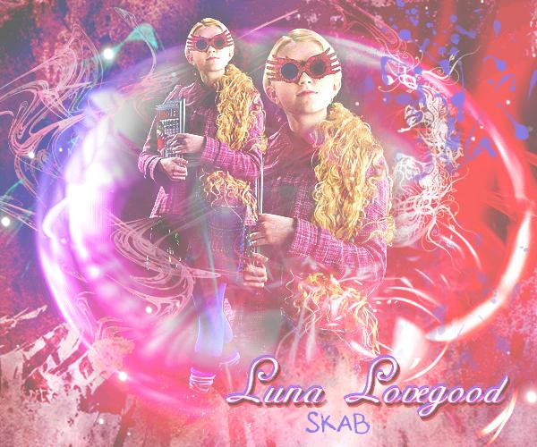 Luna Lovegood : Folle ou Lucide