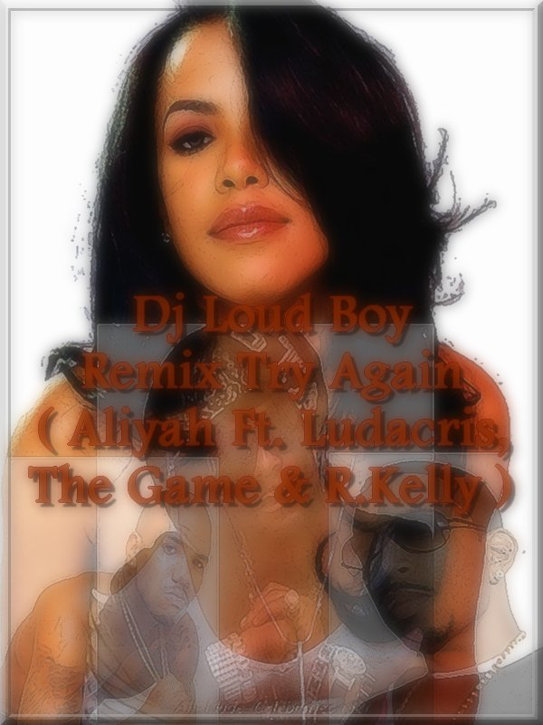 Dj Loud Boy - Remix Try Again ( Aaliyah Ft. Ludacris, The Game & R.Kelly )_Instru Prod. By PeacockBeats_Exclu (2013)