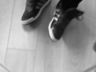 My Addidas :) Ahhha