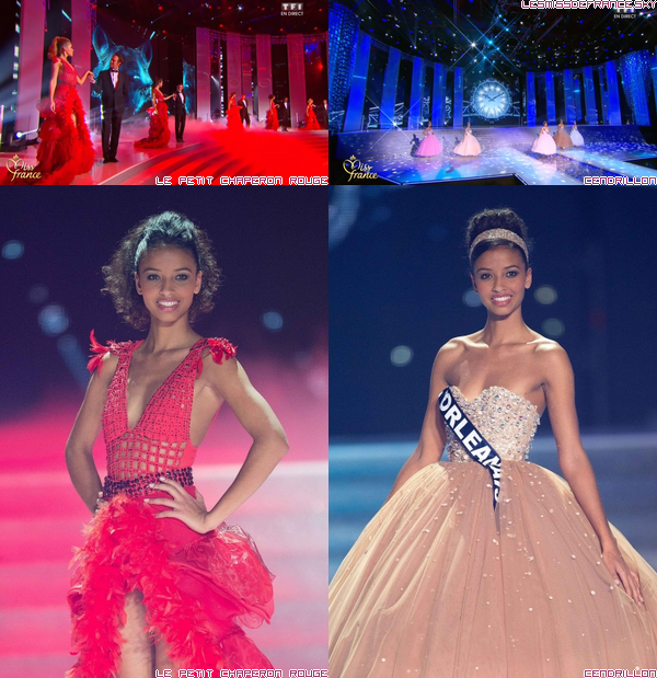 Election de Miss France 2014