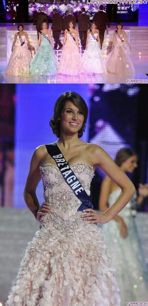 Election de Miss France 2011