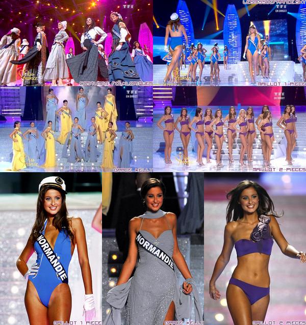 Election de Miss France 2010
