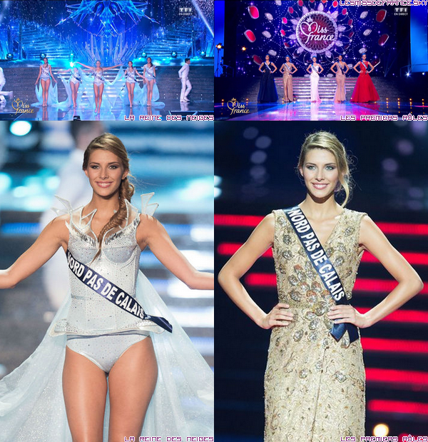 Election de Miss France 2015