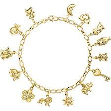 ✿Les bracelets charms✿