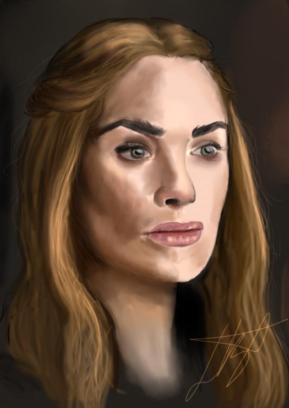 Cersei.