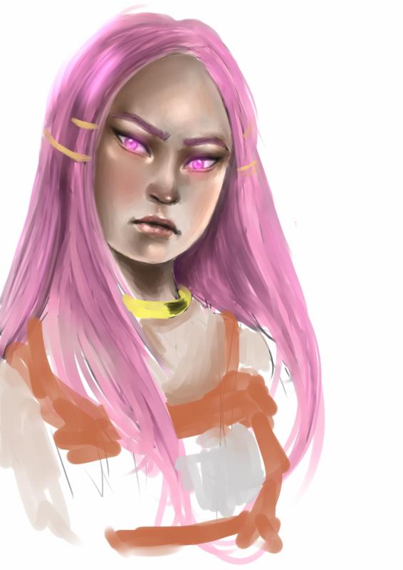 Anemone (Eureka 7)
