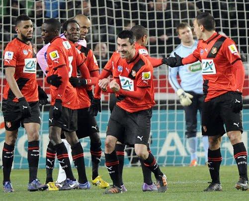 Stade Rennais F. C