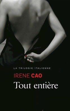 Irene Cao-Sur tes yeux/