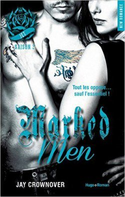Marked men / Clash