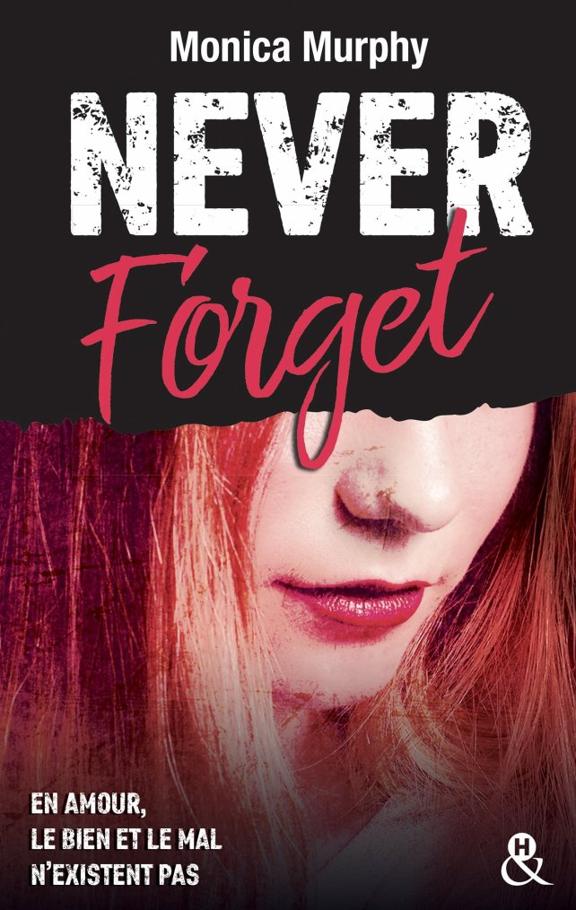 Never forget- Never forgive
