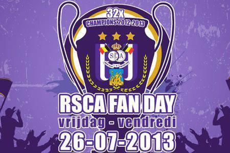 la photo de RSC Anderlecht.