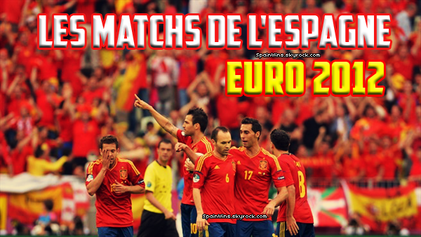 ___________________o4•_Les Matchs on SpainWins_•_________________ SpainWins _________________