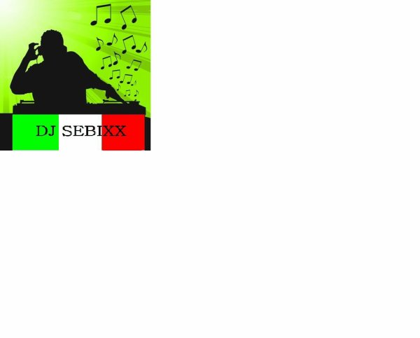 mon logo DJ