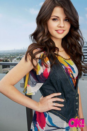 i love you selena gomez