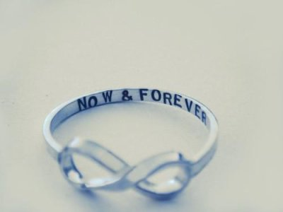 """ Now and Forever "" <3"