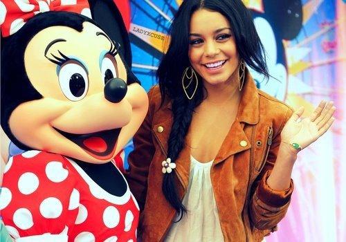 Disney ! : )