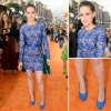 Kristen Stewart, sublime au Kids Choice Awards ! <3
