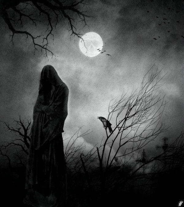 la mort nous enlève...