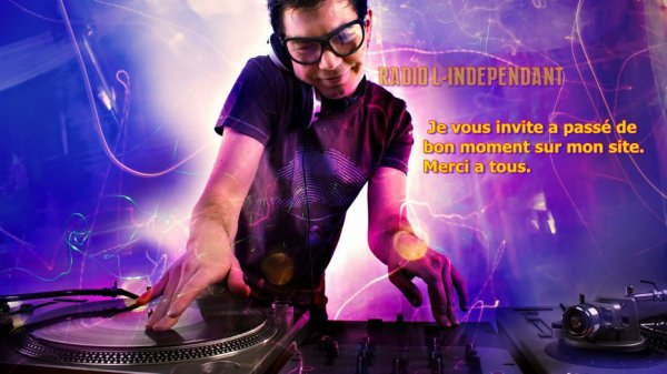 blog d'un amie dj l-independant