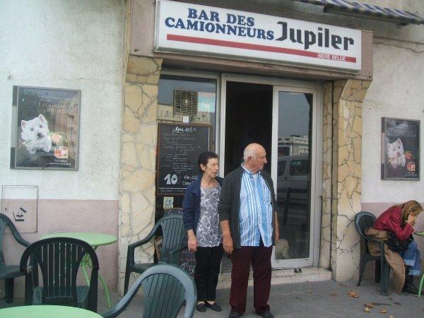 LE BAR DES CAMMIONNEURS