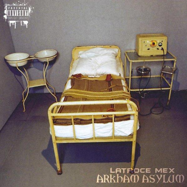 Arkham Asylum / L'ANGOLAIS (2013)