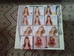 Baby one more time album Part 2