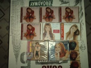 Baby one more time album Part 3