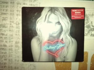 Britney jean album part 3