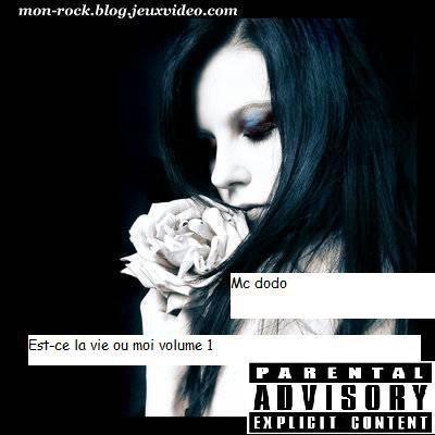Est-ce la vie ou moi? / Wallen feat Mc Dodo-Je ne pleure pas remix (2012)
