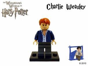 Charly Weasley