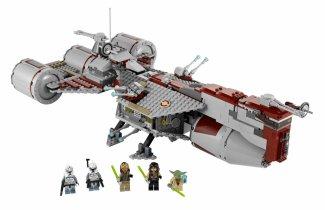 Star Wars 2011