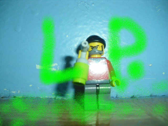 Blog de LEGOPOTTER