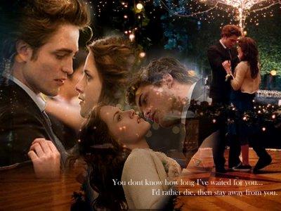 Twilight , love génération ^^