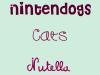 Nintendogs-Cats-Nutella