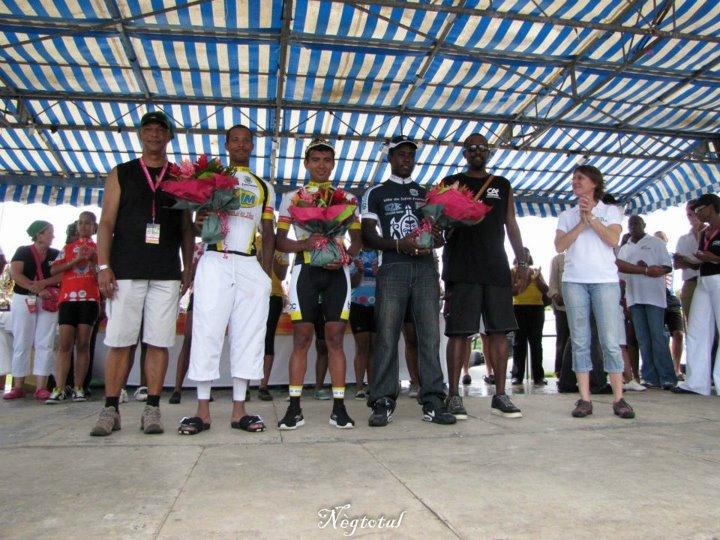 6 Jours Crédits Agricole 2012