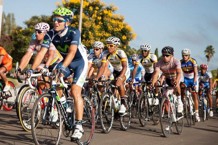 Vuelta del Uruguay 2012